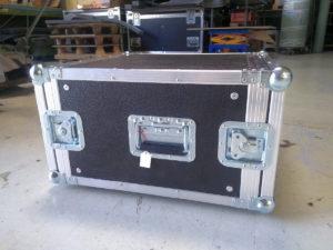 19-Zoll-Rack-Standard-A-25