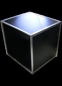 19-Zoll-Studio-Rack-Standard