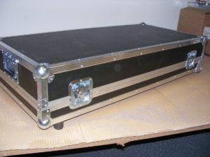Koffer+Haube Standard-E1 mit Eckrollen-26