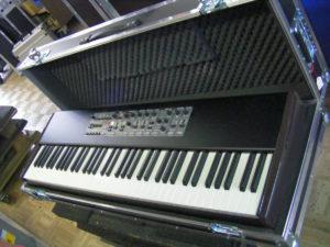 Koffer+Haube Standard-E1 mit Eckrollen-35