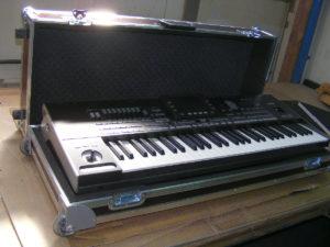 Koffer+Haube Standard-E1 mit Eckrollen-37