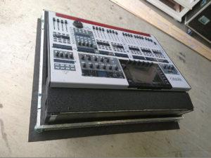 Mixer Sonderanfertigung-37